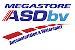 ASD Automaterialen Watersport