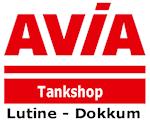Avia Tankshop Lutine