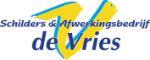 Schilders en afwerkingsbedrijf de Vries