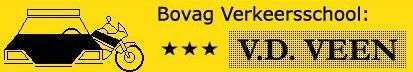Autorijschool Van der Veen, Ternaard